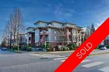 Central Pt Coquitlam Condo for sale:  1 bedroom 835 sq.ft. (Listed 2018-01-24)