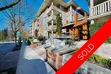 Port Moody Centre Condo for sale:  2 bedroom 824 sq.ft. (Listed 2019-04-05)